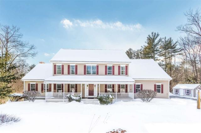 17 Esther Drive, Bedford, NH 03110 (MLS #4739378) :: Hergenrother Realty Group Vermont