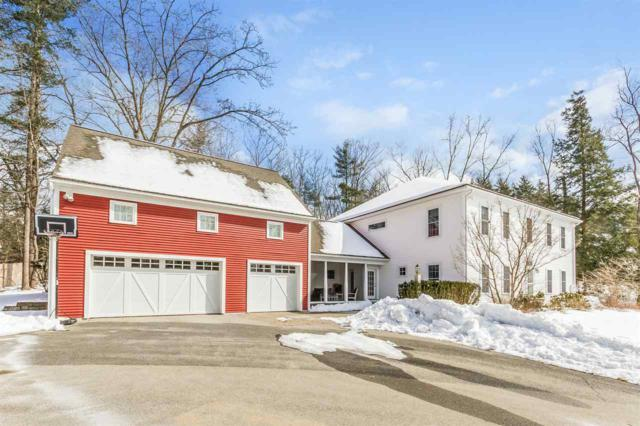 5 Parker Farm Lane, Amherst, NH 03031 (MLS #4739478) :: Lajoie Home Team at Keller Williams Realty