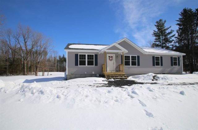 120 Pine Grove Circle, North Hero, VT 05474 (MLS #4739499) :: Hergenrother Realty Group Vermont