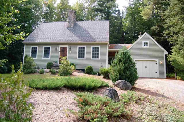 4 Shore Road, Grantham, NH 03753 (MLS #4739546) :: Keller Williams Coastal Realty