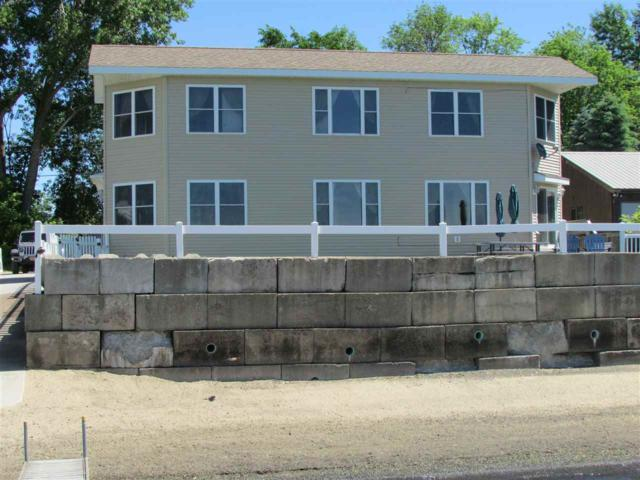 669 Firehouse Road, Alburgh, VT 05440 (MLS #4739615) :: The Hammond Team