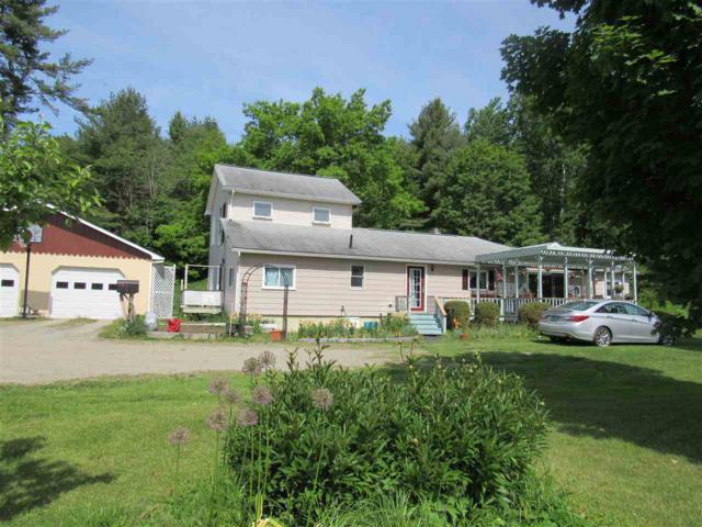 146 White Road, Irasburg, VT 05845 (MLS #4739625) :: Lajoie Home Team at Keller Williams Realty