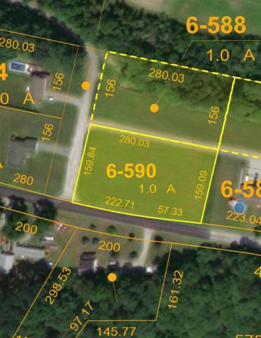 Lot 4 Katieanne Lane, Highgate, VT 05459 (MLS #4739632) :: The Gardner Group
