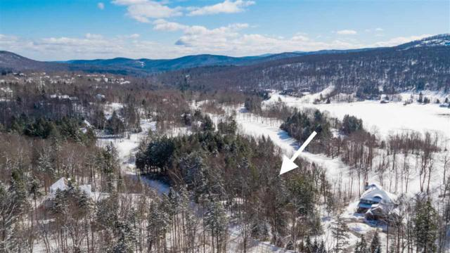 F10 Stonehouse Road F10, Winhall, VT 05340 (MLS #4739667) :: Lajoie Home Team at Keller Williams Realty
