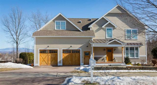 358 Golf Course Road, South Burlington, VT 05403 (MLS #4739673) :: Hergenrother Realty Group Vermont