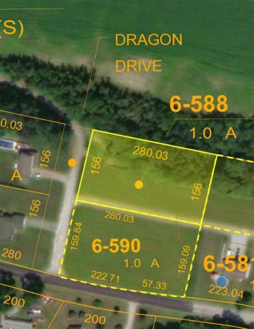 Lot 5 Katieanne Lane, Highgate, VT 05459 (MLS #4739681) :: The Gardner Group