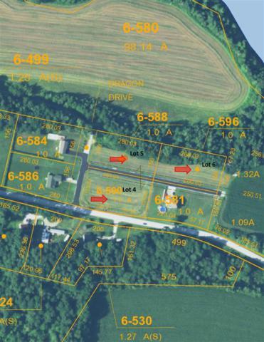 Lot 6 Katieanne Lane, Highgate, VT 05459 (MLS #4739691) :: The Gardner Group