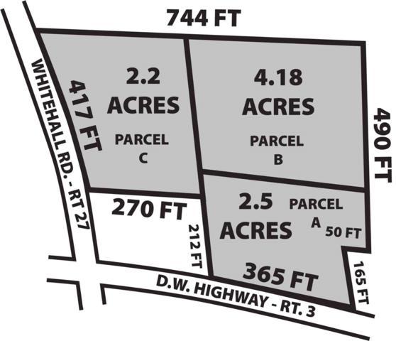 1253 Hooksett Road, Hooksett, NH 03106 (MLS #4739704) :: Lajoie Home Team at Keller Williams Realty