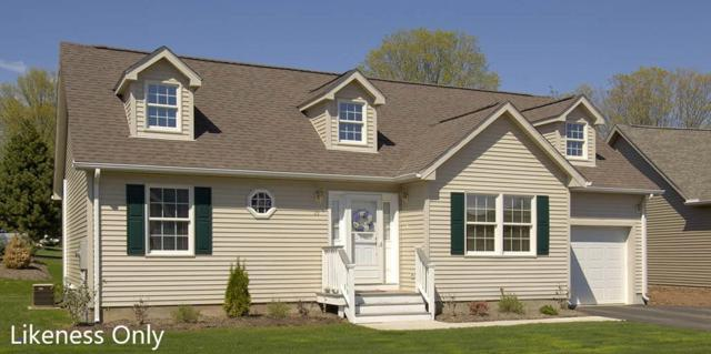 Lot 1 Pine Grove Circle, North Hero, VT 05474 (MLS #4739774) :: Hergenrother Realty Group Vermont