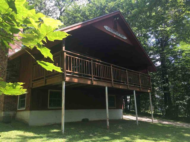 12 Scattered Timber Road 00CHM510.000, Wilmington, VT 05363 (MLS #4739850) :: The Gardner Group