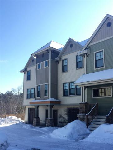 337 Mount Support Road #502, Lebanon, NH 03766 (MLS #4739870) :: Hergenrother Realty Group Vermont