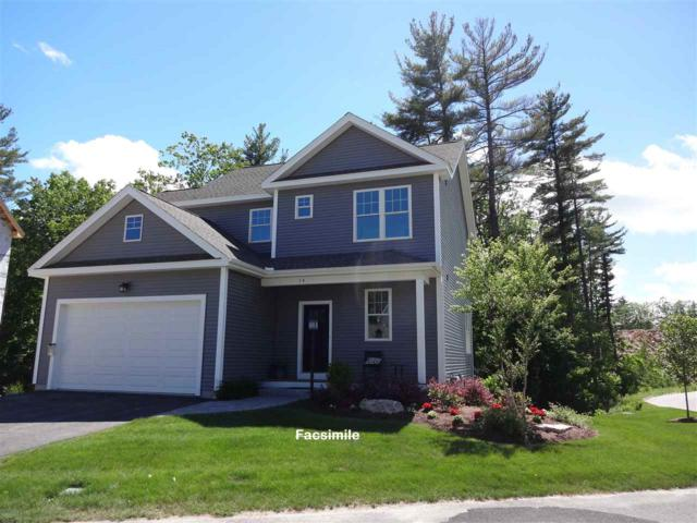 81 Cottonwood Way #8, Manchester, NH 03102 (MLS #4739930) :: The Hammond Team