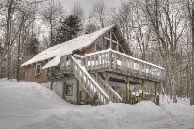 106 Sylvan Ridge Road, Winhall, VT 05340 (MLS #4739955) :: The Hammond Team