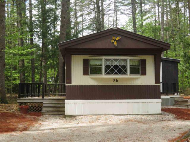 36 Allen Lane, Tamworth, NH 03886 (MLS #4739997) :: Keller Williams Coastal Realty