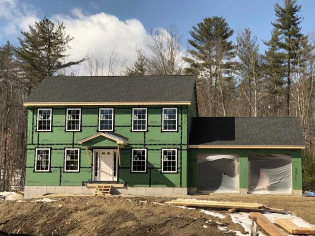 16 Riley Road #1, Mont Vernon, NH 03057 (MLS #4740000) :: The Hammond Team