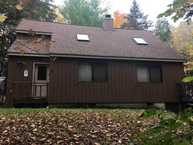 9 Corner Lane B55, Wilmington, VT 05363 (MLS #4740242) :: The Gardner Group