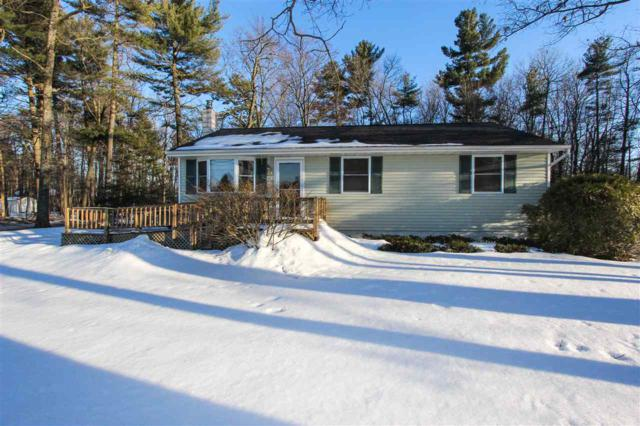 263 Holy Cross Road, Colchester, VT 05446 (MLS #4740252) :: The Gardner Group