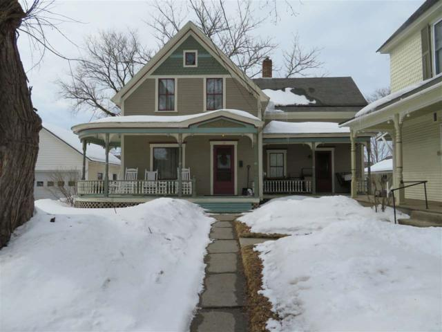 19 French Street, Barre City, VT 05641 (MLS #4740279) :: The Gardner Group