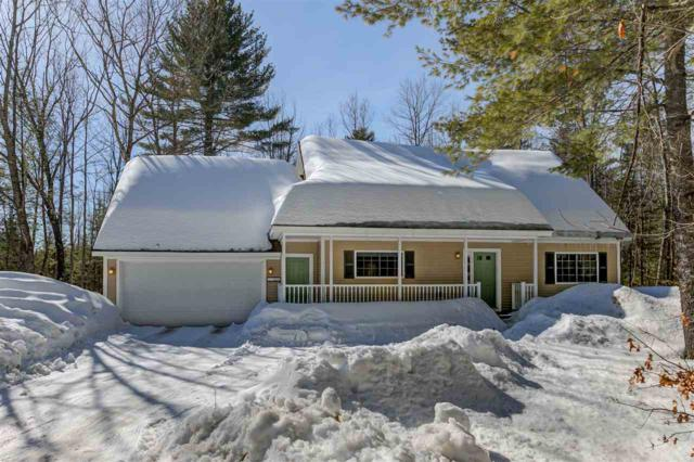 27D Sands Circle, Conway, NH 03813 (MLS #4740302) :: The Hammond Team