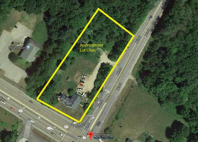 3 Main Street, Chichester, NH 03258 (MLS #4740309) :: Team Tringali