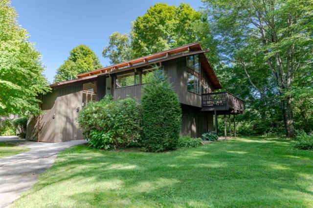 10 Murray Hill South Road #10, Manchester, VT 05255 (MLS #4740402) :: The Gardner Group