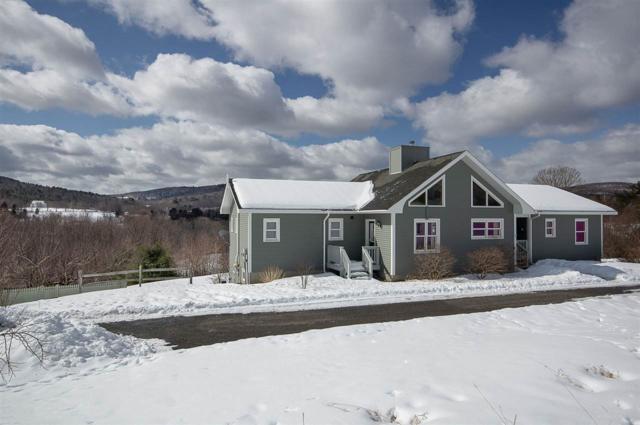 13 Windsor Road, Rockingham, VT 05101 (MLS #4740458) :: Hergenrother Realty Group Vermont