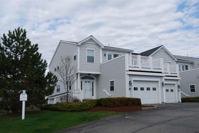 1396 Marble Island Road #1, Colchester, VT 05446 (MLS #4740471) :: The Gardner Group