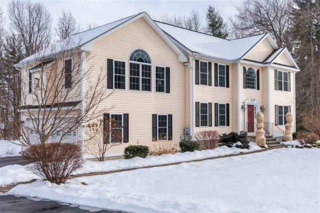 7 Wasserman Heights, Merrimack, NH 03054 (MLS #4740565) :: Parrott Realty Group