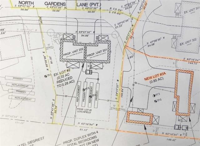 Lot 2 North Gardens Lane, Milton, VT 05468 (MLS #4740627) :: The Gardner Group
