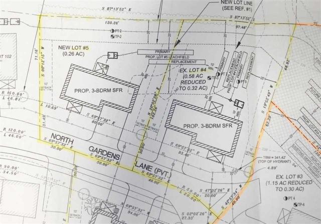 Lot 5 North Garden Lane, Milton, VT 05468 (MLS #4740630) :: The Gardner Group