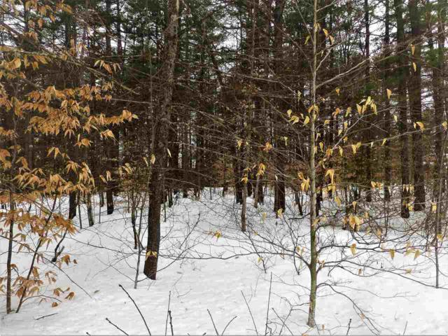 8 Pine Lane Road #75, Ossipee, NH 03864 (MLS #4740674) :: The Hammond Team