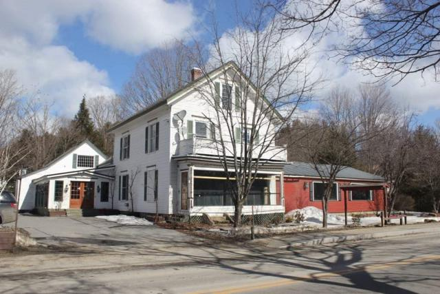 42 Maple Street, Chester, VT 05143 (MLS #4740817) :: The Gardner Group