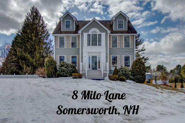8 Milo Lane, Somersworth, NH 03878 (MLS #4740851) :: The Hammond Team