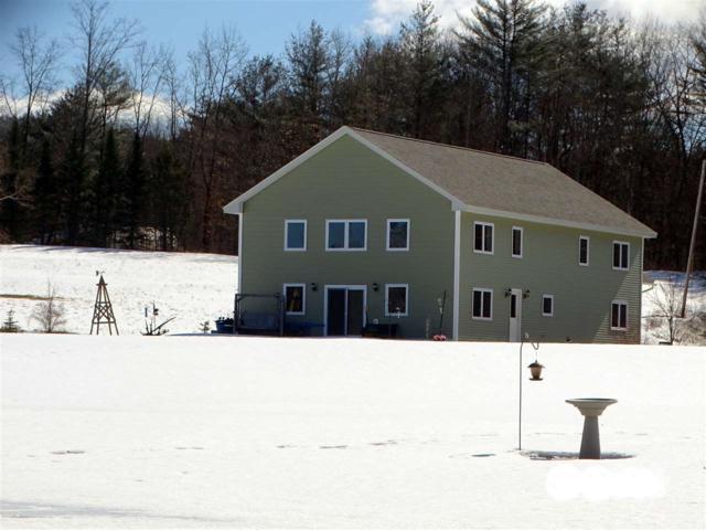 31 Chestnut Hill Road, Charlestown, NH 03603 (MLS #4740894) :: Lajoie Home Team at Keller Williams Realty