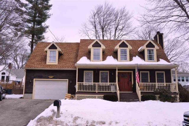 95 Wagner Street, Manchester, NH 03104 (MLS #4740896) :: Lajoie Home Team at Keller Williams Realty