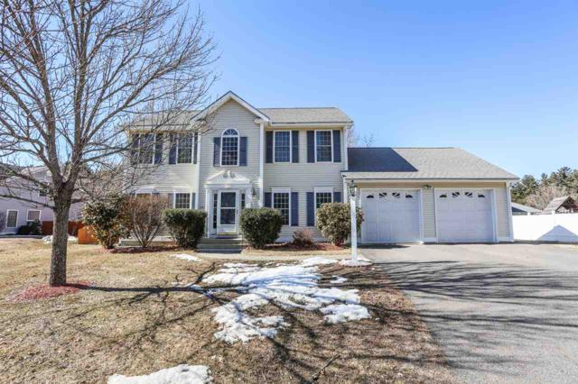 206 Corning Road, Manchester, NH 03109 (MLS #4740899) :: Lajoie Home Team at Keller Williams Realty
