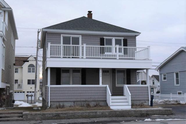 713 Ocean Boulevard, Hampton, NH 03842 (MLS #4740902) :: Lajoie Home Team at Keller Williams Realty