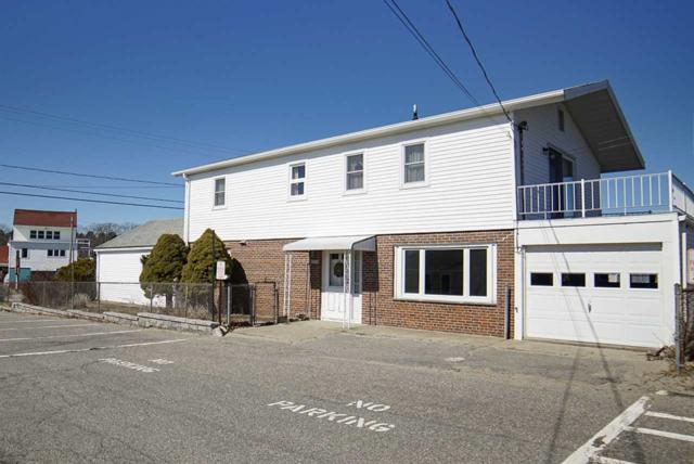 1210 Ocean Boulevard #3, Rye, NH 03870 (MLS #4740905) :: Lajoie Home Team at Keller Williams Realty