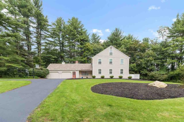 16 Candlewood Drive, Amherst, NH 03031 (MLS #4740939) :: Lajoie Home Team at Keller Williams Realty