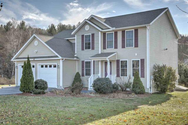 82 Meadowview Road, Chesterfield, NH 03466 (MLS #4740962) :: Hergenrother Realty Group Vermont