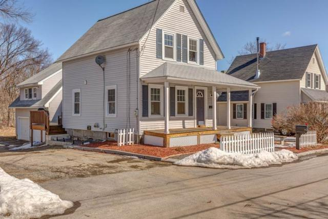 7 Smith Street, Milford, NH 03055 (MLS #4740987) :: Lajoie Home Team at Keller Williams Realty