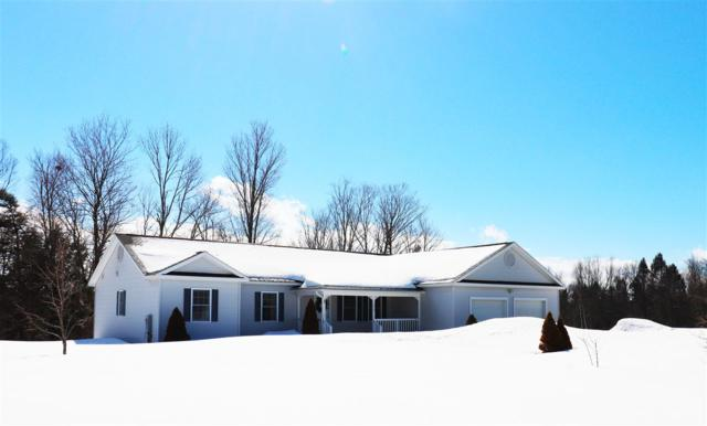 175 Sargent Drive, Johnson, VT 05656 (MLS #4741001) :: Hergenrother Realty Group Vermont