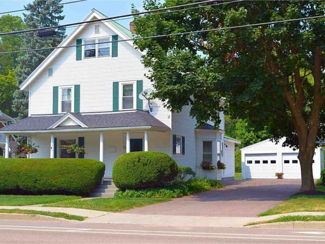 26 Maple Street, Essex, VT 05452 (MLS #4741056) :: The Gardner Group