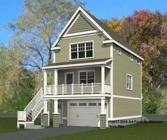 40 Landmark Hill Lane Unit 5, Kittery, ME 03904 (MLS #4741100) :: The Hammond Team