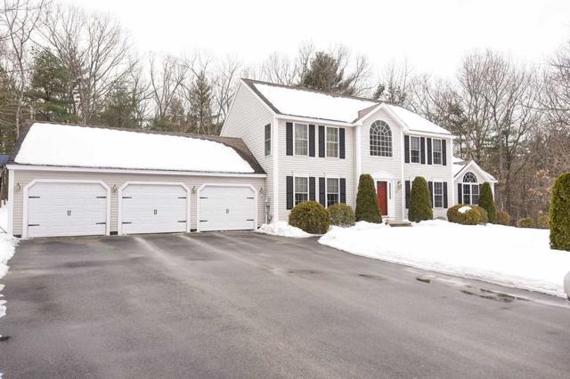 37 Gabrielle Drive, Hudson, NH 03051 (MLS #4741102) :: Lajoie Home Team at Keller Williams Realty