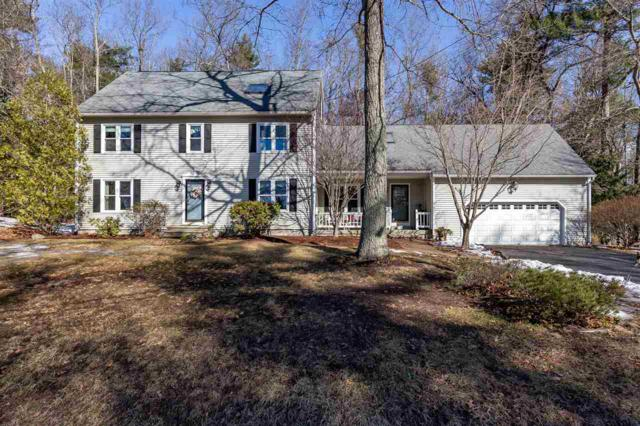 34 Cathedral Circle, Nashua, NH 03063 (MLS #4741123) :: Hergenrother Realty Group Vermont