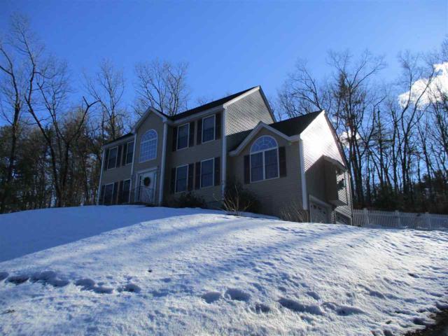 33 Sullivan Road, Hudson, NH 03053 (MLS #4741130) :: Lajoie Home Team at Keller Williams Realty