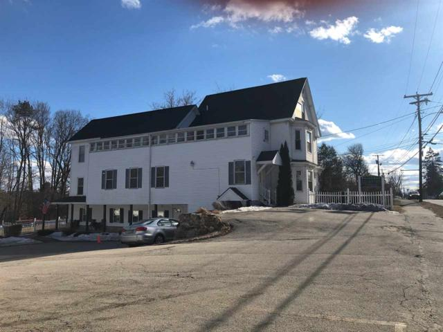 88 West Broadway #3, Derry, NH 03038 (MLS #4741136) :: Parrott Realty Group