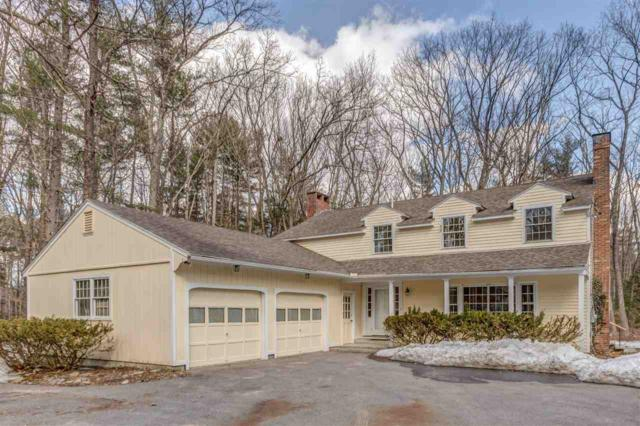 21 Cricket Hill Drive, Amherst, NH 03031 (MLS #4741141) :: Lajoie Home Team at Keller Williams Realty