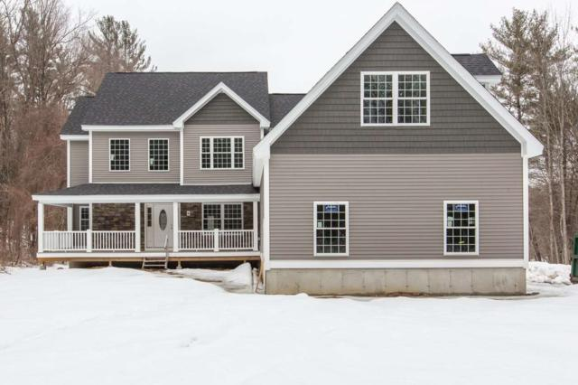 9 Mont Vernon Road, Amherst, NH 03031 (MLS #4741163) :: Lajoie Home Team at Keller Williams Realty